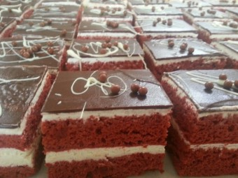Dulce Red Velvet